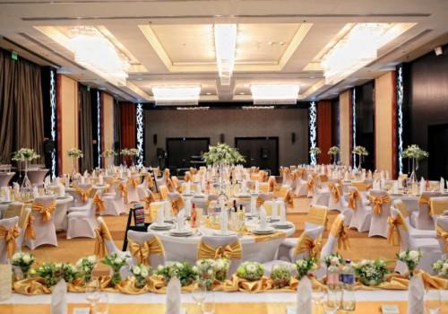 Four Points by Sheraton - Esküvő és Catering - esküvői szolgáltató
