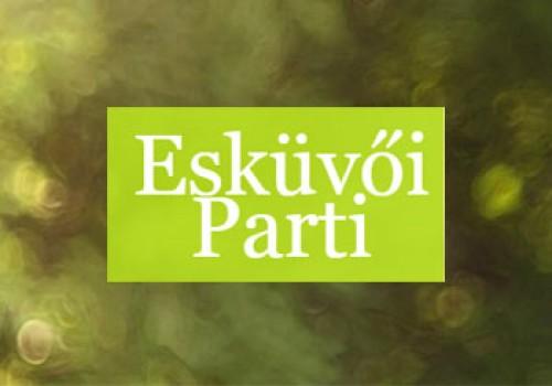 Green Planet - esküvői szolgáltató