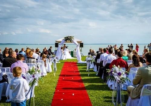 Hotel Marina-Port**** - esküvői szolgáltató