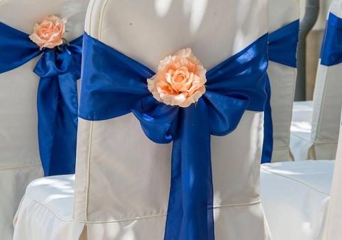Ircsi dekor - esküvői szolgáltató