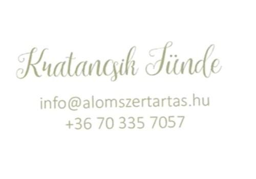 Bánkuti-Kratancsik Tünde - esküvői szolgáltató