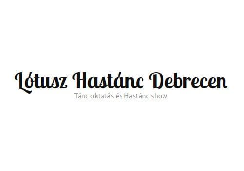 Lótusz Hastánc Debrecen - esküvői szolgáltató