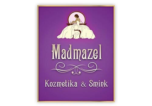 Madmazel Kozmetika & Smink - esküvői szolgáltató