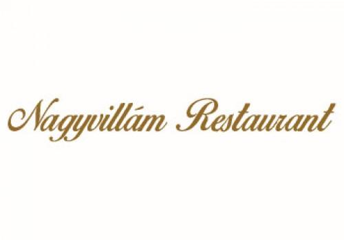 Nagyvillám Panoráma Étterem Kft - esküvői szolgáltató