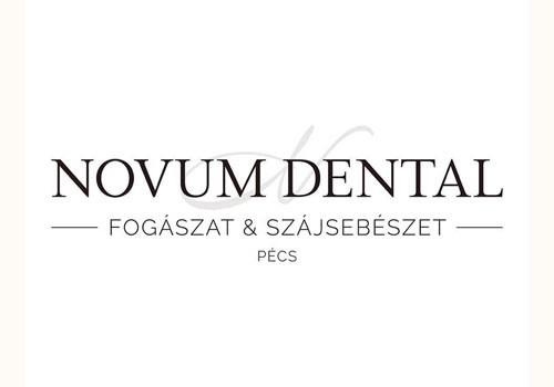 Novum Dental Fogászat és Szájsebészet - esküvői szolgáltató