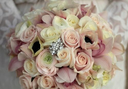 Floral Design - esküvői szolgáltató