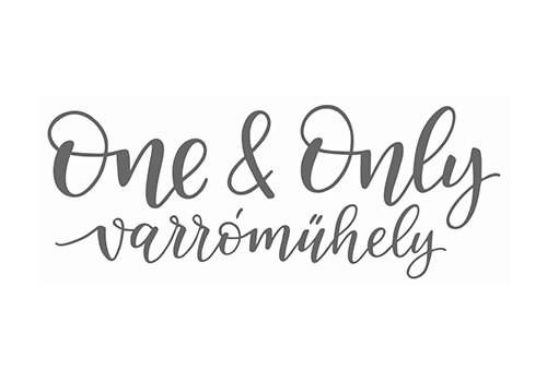 One & Only Varróműhely - esküvői szolgáltató