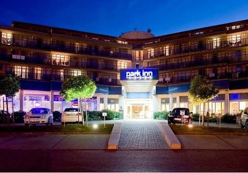 Park Inn by Radisson Sárvár Resort & Spa - esküvői szolgáltató