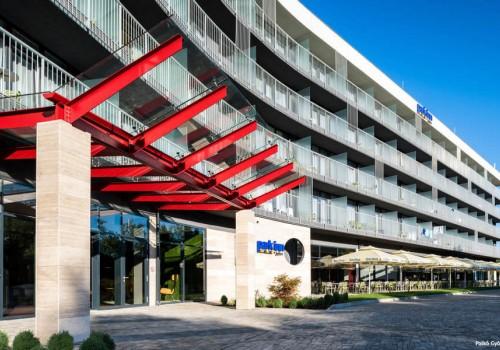 Park Inn by Radisson Zalakaros Resort & Spa - esküvői szolgáltató