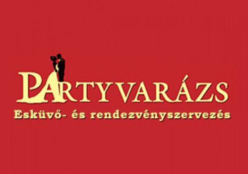 Partyvarázs - esküvőszervezés - rendezvényszervezés - esküvői szolgáltató