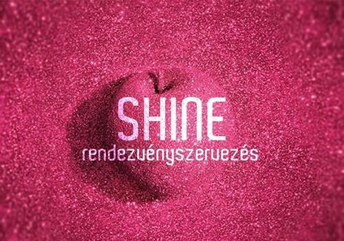Shine rendezvényszervezés - esküvői szolgáltató