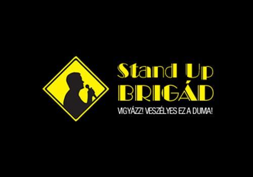 Stand Up Brigád - esküvői szolgáltató