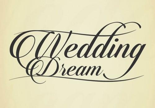 WeddingDream esküvőszervezés - esküvői szolgáltató