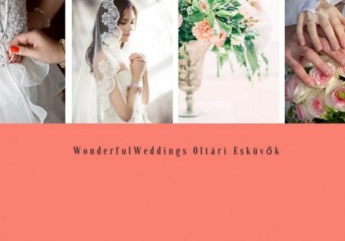 Horavecz Renáta - Wonderfulweddings - esküvői szolgáltató