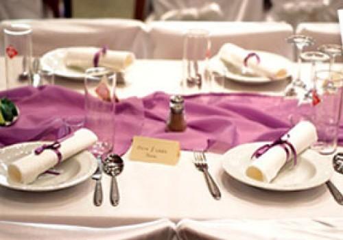Zsanka Dekor - esküvői szolgáltató