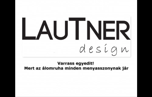 Lautner Design - esküvői szolgáltató