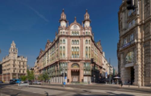 Párisi Udvar Hotel Budapest - esküvői szolgáltató