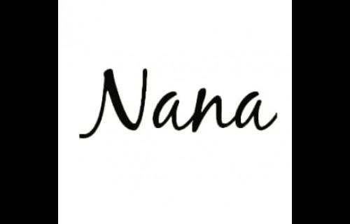 Nana Kreatív Gyereksarok - esküvői szolgáltató