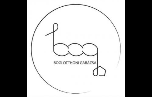Bogi Otthoni Garázsa - esküvői szolgáltató