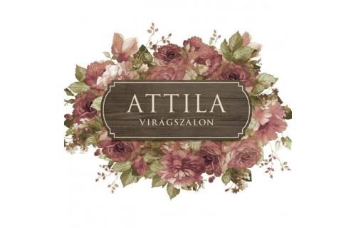Attila Viràgszalon - esküvői szolgáltató