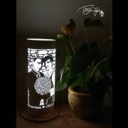 TinwiLight -Szikrácska kép