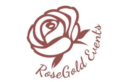 RoseGold Events - esküvői szolgáltató