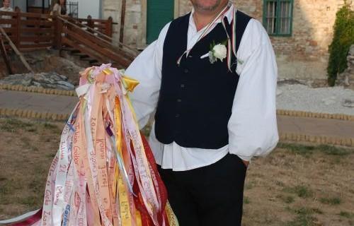 Karcsi vőfély és szertartásvezető - esküvői szolgáltató