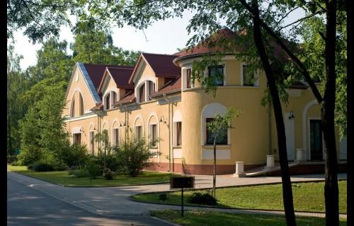 Geréby Kúria Kúria Hotel és Lovasudvar***s - esküvői szolgáltató
