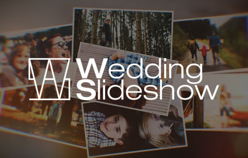 Wedding Slideshow - életút kisfilm, szerelmi történet videó - esküvői szolgáltató