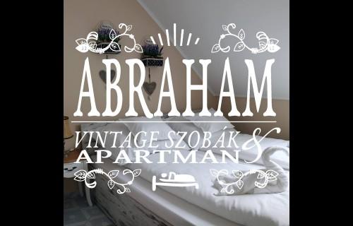 Abraham Vintage Szobák & Apartmanok - esküvői szolgáltató