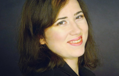 Tigli Hande Tímea ( #esküvőrefel) Szertartásvezető, Ceremóniamester - esküvői szolgáltató