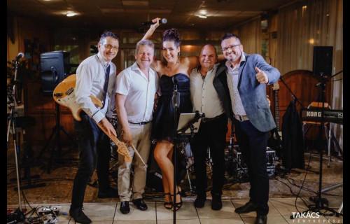 Mediterrán Partyzenekar - esküvői szolgáltató