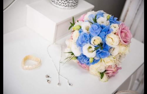 Beatrix Virág - esküvői szolgáltató