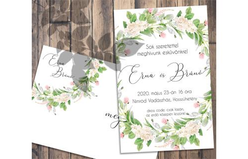 Viori egyedi esküvői grafikák - esküvői szolgáltató