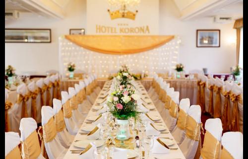 Fénypont Rendezvénydekoráció - esküvői szolgáltató