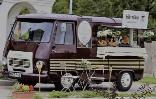 Séfkeréken Food Truck & Catering - esküvői szolgáltató
