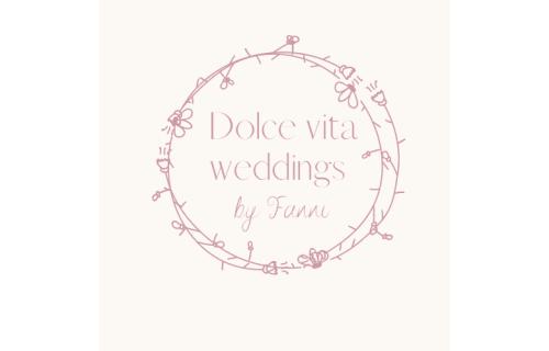 Dolce vita weddings by Fanni - esküvői szolgáltató