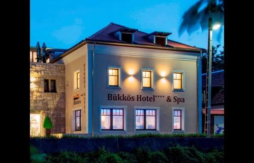 Bükkös Hotel**** & Spa - esküvői szolgáltató
