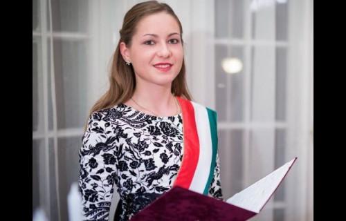 Szabó Alíz Ilona - esküvői szolgáltató