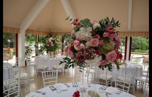 Hotel Gottwald**** - esküvői szolgáltató