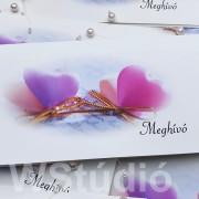 Esküvői meghívó rendelés - Webalbum Stúdió Kft. kép