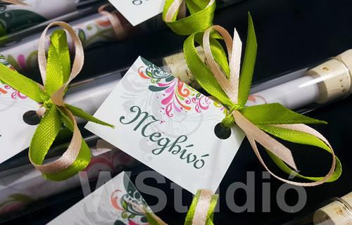 Esküvői meghívó rendelés - Webalbum Stúdió Kft. - esküvői szolgáltató