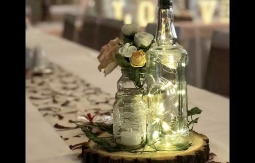 Álomszépnap Esküvőszervezés és Dekoráció - Miskolc - esküvői szolgáltató