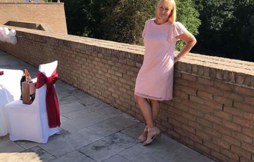 Kincses-Vass Anita - esküvői szolgáltató