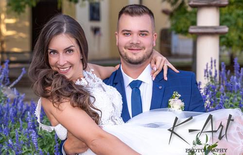 K-Art Foto - esküvői szolgáltató