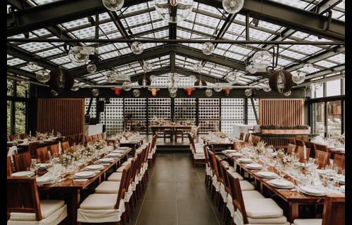 Haraszthy Pincészet & Matador étterem - esküvői szolgáltató
