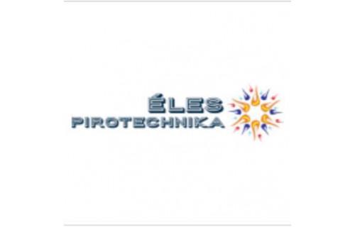 Tűzijátékozz.hu Éles Pirotechnika Tűzijáték - esküvői szolgáltató