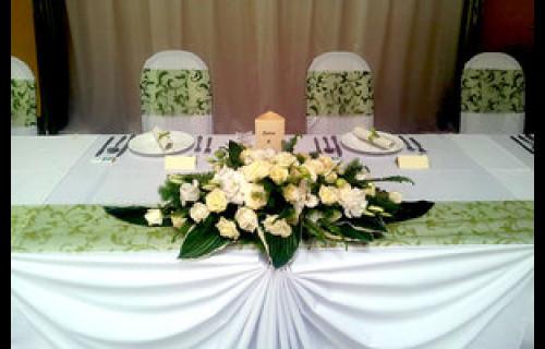 Királyrét Hotel - esküvői szolgáltató