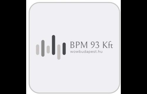 BPM 93 Kft. - esküvői szolgáltató