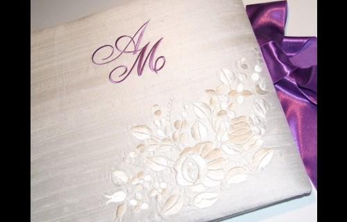 Anyeska kézműves csapata - esküvői szolgáltató